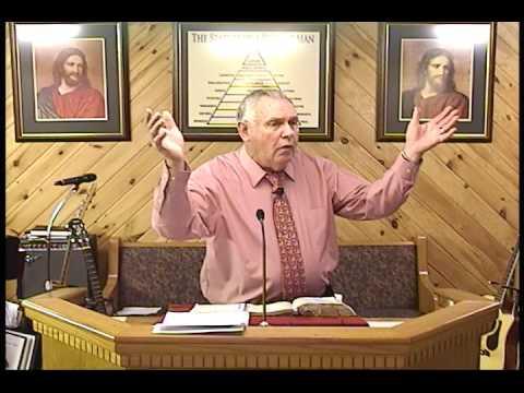 17-0215 - The Sabbath Day - Samuel Dale