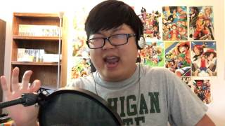 Nailing every high note in Take On Me