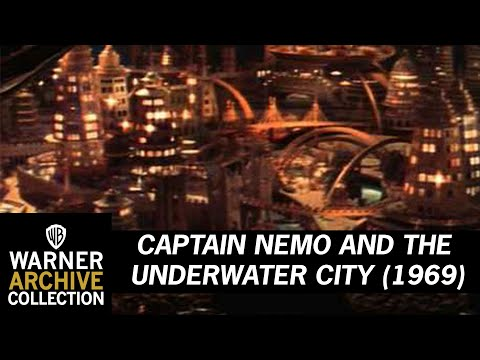 captain nemo and the underwater city original theatrical trailer youtube. Black Bedroom Furniture Sets. Home Design Ideas
