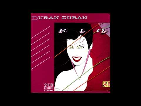 Duran Duran - Like An Angel (Manchester Square Demo)
