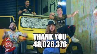 كليب مهرجان يا محمد شبح الحتة غناء مولى الشبح - عمرو حرفوش - قاتى الفنان - صلصه العجيب