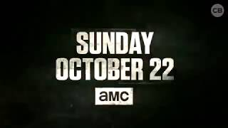 The Walking Dead Season 8 Exclusive Promo *NEW FOOTAGE*