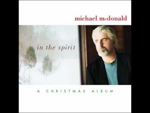 Michael McDonald-God rest ye merry gentlemen