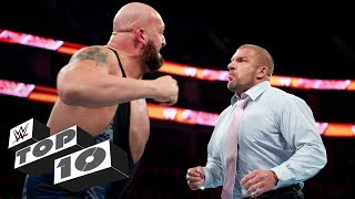 Big Show's biggest knockouts: WWE Top 10, Jan. 12, 2020