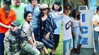 Priyanka Chopra And Nick Jonas' 'Ranch Life' In Texas Looks Like This