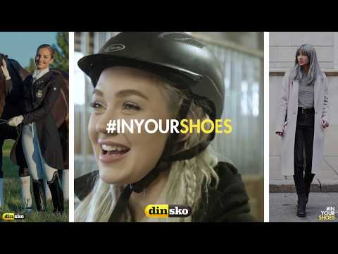 #InYourShoes: Nina Rademaekers & Madelene Billman – Episode 2