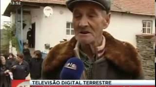Habitantes de aldeia de Mirandela enganados por agentes do MEO