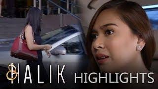 Halik: Jacky catches Jade using Ace's car   EP 60