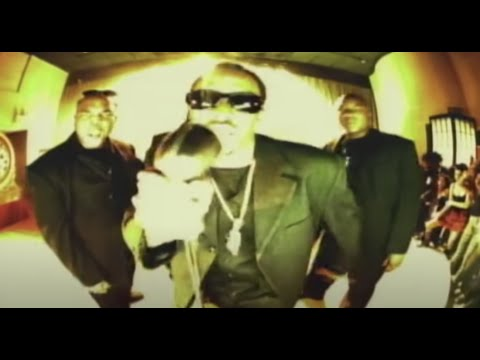 Puff Daddy & The Family - It's All About The Benjamins (Remix) (Official Music Video)