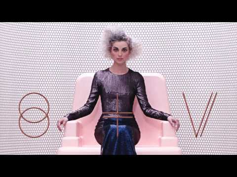 St. Vincent - Birth In Reverse (OFFICIAL AUDIO)