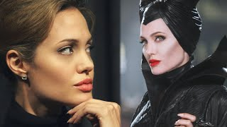 Angelina Jolie Biography (UPDATE)