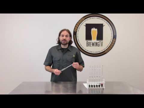 Herculometer Shatterproof Hydrometer
