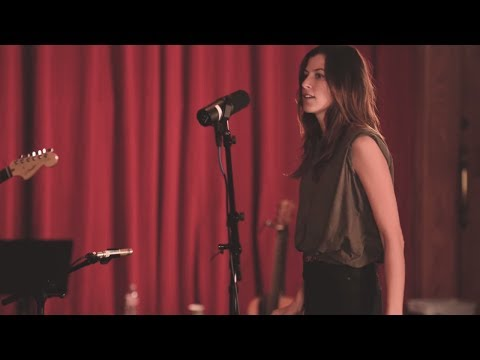 Katie Toupin - Danger (Official Live Video)