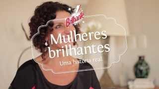Apresentação - Luah Galvão