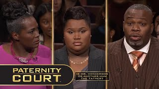 Man Claimed Paternity as a Joke (Full Episode) | Paternity Court