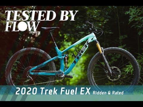 Tested | New 2020 Trek Fuel EX