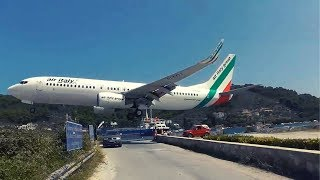 Low flying aircraft ★  Incredible Low Flying Aircraft Compilation 2019