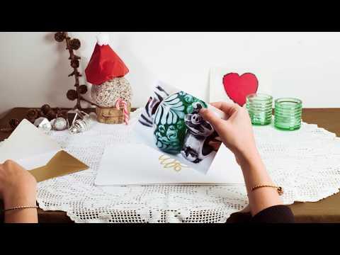 Trollbeads Share A Christmas Card 2019