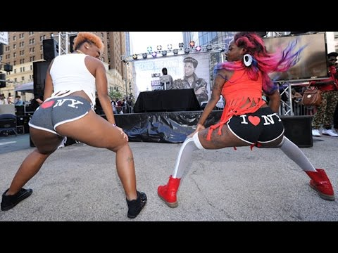 Twerking Is ILLEGAL: Big Freedia Forced To Cancel Bounce Concert