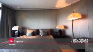 1 Bedroom Hotel Apt, Armani Residence, Burj Khalifa, Dubai - UAE