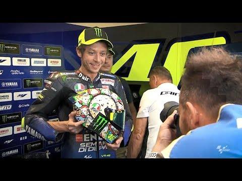 2019 FIM MotoGP World Championshisp - Misano (RSM)