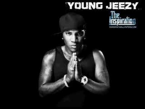 Young Jeezy - Trapstar