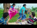 Jayavani & Shakalaka Shankar Hilarious Comedy Scene | Telugu Comedy Scenes | Volga Videos