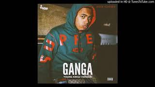 Myke Towers - Ganga | Young Kingz Version