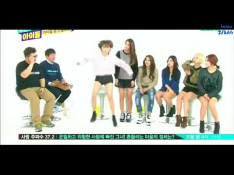 Idol Sing & Dance to Super Junior Part 2 (Astro GOT7 BTS Seventeen DGNA The Legend MonstaX etc)