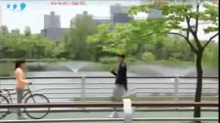 Video 12 khoảnh khắc lãng mạn của cặp đôi Yi An và Eun Bi [ School 2015 ]