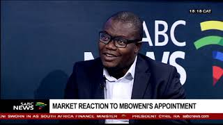 Market reaction to Mboweni's appointment: Owen Nkomo, Stephen Grootes