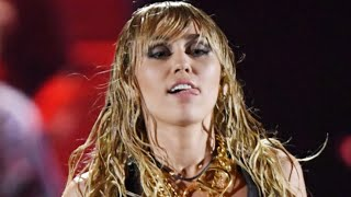 The Real Reason Why So Many Celebs Can't Stand Miley Cyrus