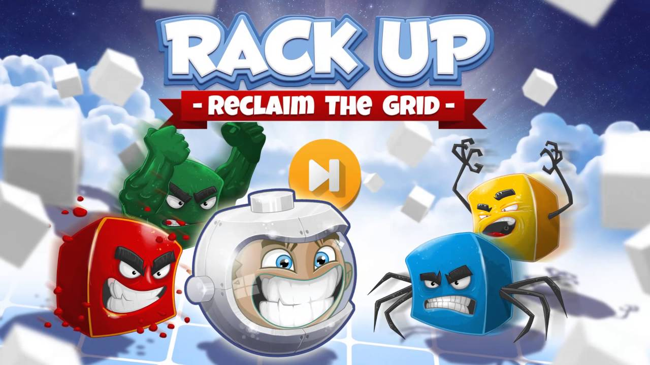 Play Rack Up on PC 2
