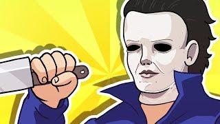 Yo Mama so Ugly! Halloween - Michael Myers