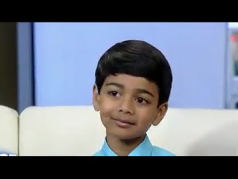 6 year old is the youngest spelling bee contestant