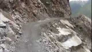 Parmir Highway
