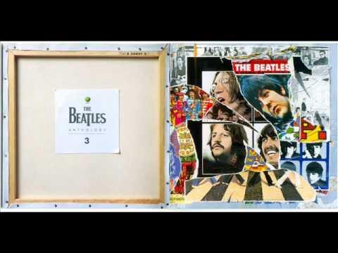 The Beatles - Blackbird (Anthology 3 Disc 1)