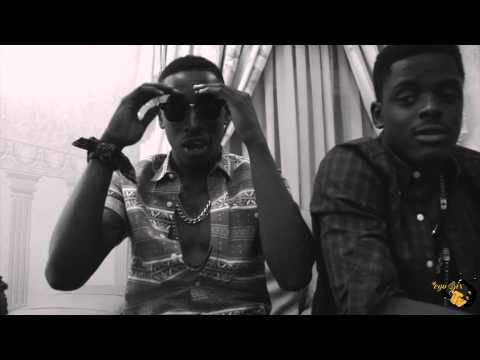 EGO FIX TV: L.O.S (@Team_LOS) - OLOLUFE (Unplugged Freestyle)