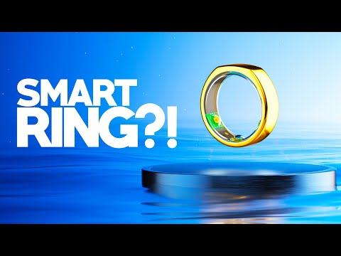 Smart rings are here! - Oura Ring