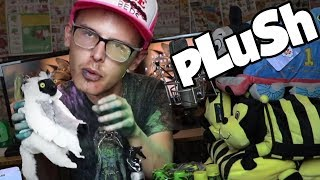 PLUSH - Bad Unboxing Fan Mail
