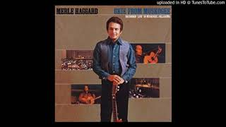 Merle Haggard - Okie From Muskogee [Live 1969, with intro]