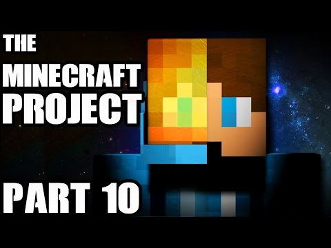 TGA: Multiverse - TGA Enterprise - The Minecraft Project ( Part 10 ) - Smashpipe Film