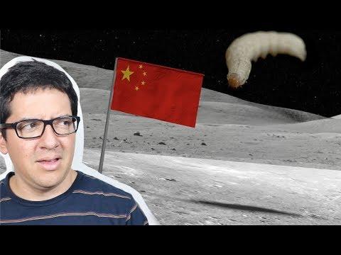 ¿Qué planea hacer China en el lado oscuro de la Luna?