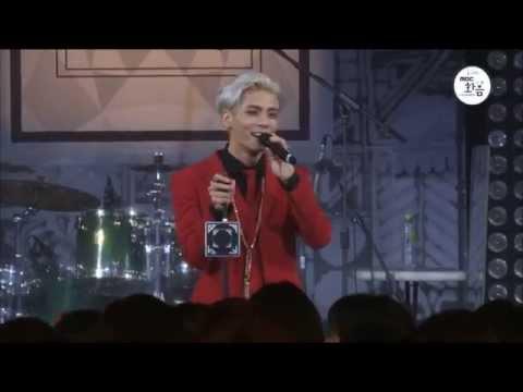 [720p] 150811 타블로와 꿈꾸는 라디오 Live Jonghyun FULL