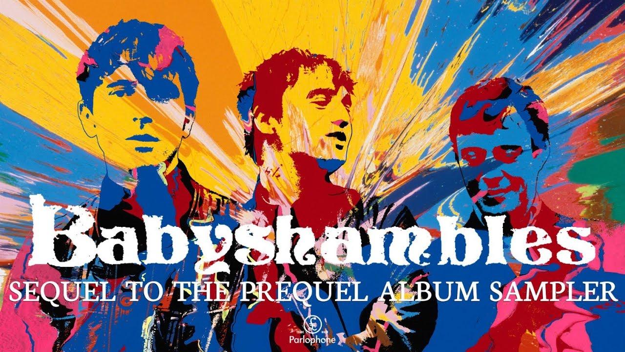 Babyshambles Sequel To The Prequel Album Sampler Youtube