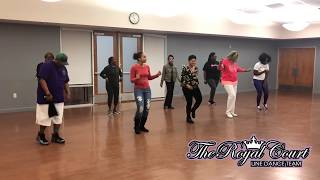 Summer Tyme Magic Line Dance