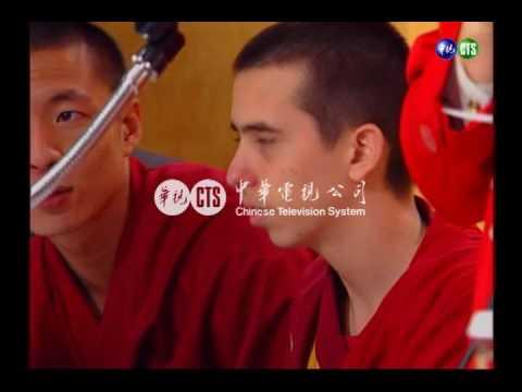 【歷史上的今天】200011030010041_西藏活佛轉世西班牙人 宇色仁波切來台弘法