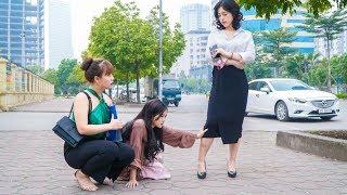 Nữ Chủ Tịch Giúp Đỡ Bà Bầu Gặp Nạn Làm Mất Hợp Đồng 1 Tỷ, Được Đền Đáp Gấp 10 Lần