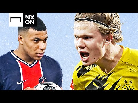 How Erling Haaland became the Best Young Player in the World | Level Up