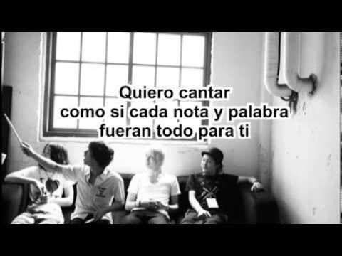 ONE OK ROCK - Notes'n'Words - Español